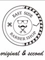 ザセカンドイーストサイドバーバーショップ(The Second EAST SIDE BARBER SHOP)/EastSide BARBER SHOPcrew
