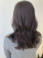 ガーデン ヘアーアンドボタニカル(Garden hair&botanical)【ロングスタイル