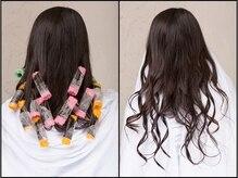 新しい発想!2つのダメージレスパーマで柔らかい美髪が手に入る ‐VIALA自由が丘‐