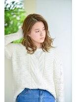 イメージア 宮前平店(IMAGE A)ミディアム☆ラフカール