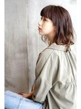 サラビューティーサイト 志免店(SARA Beauty Sight)リラックスウェーブ