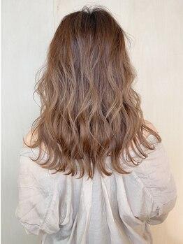 ゾアクラシックヘアー(ZOA classic hair)の写真/【二子玉川駅徒歩4分】《カット+イルミナカラー¥8500》周りと差がつく自分史上最高にカワイイスタイルに!