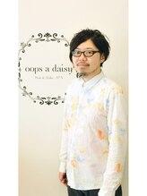 ウップスアデイジー 高田馬場(oops a daisy)GOTO