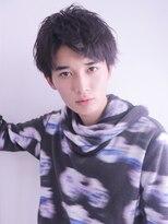 アルバム シンジュク(ALBUM SHINJUKU)クラウドマッシュスウィングアップマッシュショート_64867