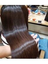 アリシアヘアー(ARISHIA hair)生キューティクルのツヤ髪☆