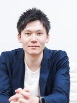 ベンケイ(HAIR AVENUE benkei)【好感度ヘア】爽やか束感メンズショート