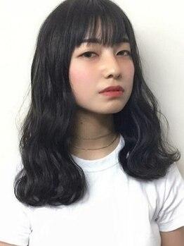 ナスキィ 岡山店(Naski)の写真/お客様一人一人に寄り添い丁寧なカウンセリング。理想のスタイル・似合わせスタイルをご提案!