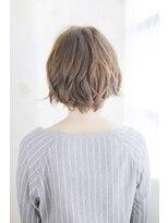 美髪黒髪着物イルミナカラーヘルシーレイヤーデジタルパーマ/050