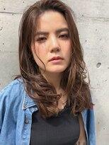 プレイスインザサン(PLACE IN THE SUN)【宍戸】ツヤミディ