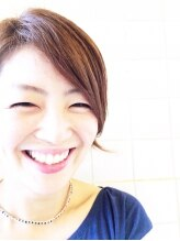 ヘアーアンドメイク アートカーレ(HAIR&MAKE art K)☆ Sachi