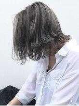 【カラー再来90%以上!】《イルミナカラー》外国人のよう柔らかさ×透明感×深みを兼ね備えた新世代カラー