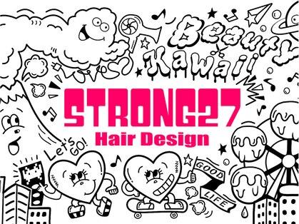 ストロング27(STRONG27)の写真