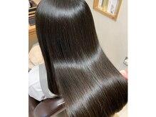 トゥーリ(tuuli)の雰囲気(髪質改善・縮毛矯正をメインにしたサロンです☆)