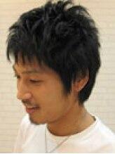 ココプラスアルファ(COCO+α)横田 宗浩