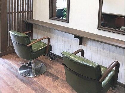 メンズヘア ホープ(Men's hair HOPE)の写真