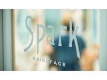 スパーク ヘアアンドフェイス(Spark HAIR&FACE)