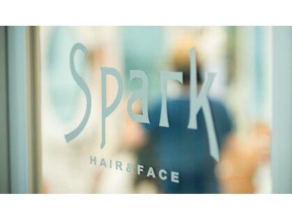 Spark HAIR&FACE【スパーク ヘアアンドフェイス】