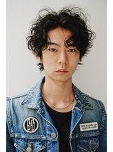 ゼンコー アオヤマ(ZENKO Aoyama)バブルスパイラルパーマ 【青山/表参道/原宿/表参道駅】