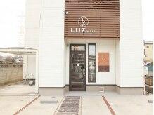 ルースヘアー(LUZ HAIR)の雰囲気(JR桶川駅より徒歩15分★桶川東中学校向かいにございます。)
