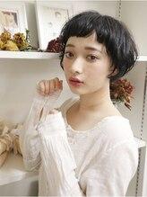 オペラ(OPERA by BALLET HAIR)【ショート】・byOPERA