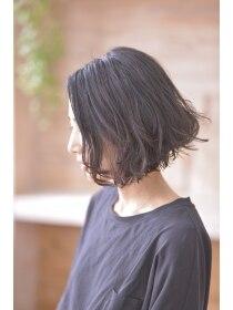 ヘアメイク リロウ(hair make relow by Nine9)ボブ