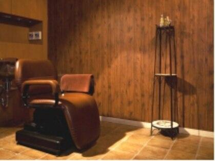 ヘアーアンドメイク ペリドット(hair&make Peridot)の写真