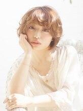 アンフィ ヘアー(Amphi hair)