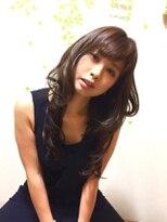 美容室 ルテア(Lutea)美髪ショコラブラウン