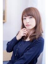 グラスヘア(Grous hair)【Grous Hair 錦糸町】☆HAPPYセミロングウェーブ♪ 2
