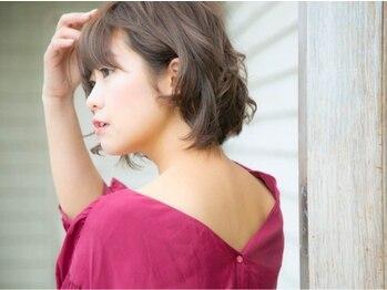 ロゼ(rosee)の写真/『パーマ+カット+3STEPハホニコTR¥10000』どのパーマが良いか分からない場合でも、気兼ねなくご相談下さい