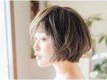 ティーズウェーブオアシス(T's wave oasis)の雰囲気(髪の悩み、ヘアスタイル何でもご相談ください。)