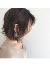 ラソヘアー(Laso hair)ゆるふわナチュラルパーマ◎