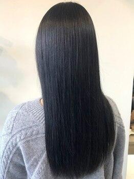 """バルマ ヘア デザイン(Balma hair design)の写真/《男女共に大好評♪施術率7割以上》やみつきになると話題の""""高濃度炭酸スパ""""で極上のひとときをお届け☆"""