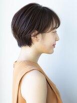 シータ(sheta)【sheta/堅田祐介】大人かわいい小顔丸みショート