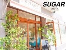 アンドシュガー 仙台宮城野区(& Sugar)の雰囲気(お子様やご家族とどうぞ… #仙台#髪質改善#サブリミック#資生堂)