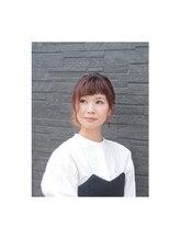 ヒスヘアー クリエイティブスペース(hys hair creative space by lauto)瀬川 浩美