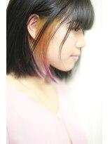 ユイマァル スロウ(YUIMARL SLOW)3Dカラー☆