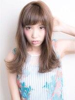 マイ ヘア デザイン(MY hair design)サマーロングレイヤー by 堀研太