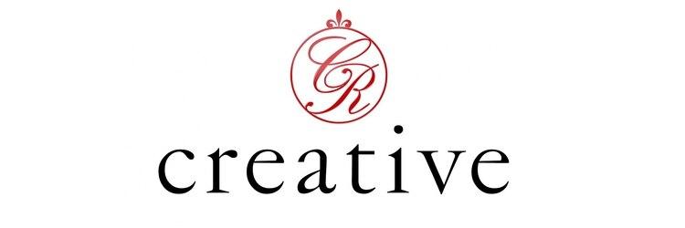 クリエイティブ(creative)のサロンヘッダー