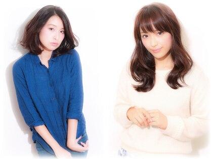 Organic&Hair science salon fritte【オーガニック&ヘアサイエンスサロンフリッティ】