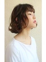 ココ ヘアーアンドライフスタイル(COCO hair&lifestyle)素敵な新生活にむけて☆春Bob