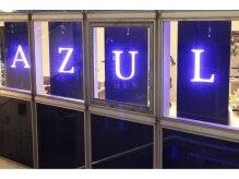 アズール 柏西口店 (AZUL)の雰囲気(外からのお店 2Fです)