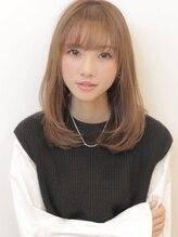 アグ ヘアー ノヴァ 野幌店(Agu hair nova)
