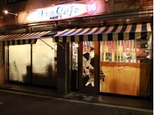Ace Cafe HAIR`S エース カフェ ヘアーズ