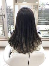 アドゥーヘア ヴィス(A do hair vis)フォレストブラウン