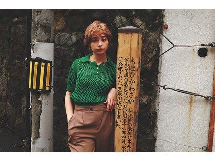 キワ トウキョウ(kiwa tokyo)の写真