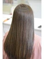 ヘアーデザイン キャンパス(hair design Campus)【貴女の髪もうるツヤ髪に☆】水素カラートリートメント