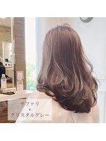カシータ(CASITA)モテ髪ワンカール
