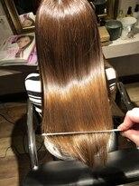 アトリエ ドングリ(Atelier Donguri)『髪質改善』幹細胞トリートメント2