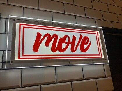 ムーヴ(move)の写真